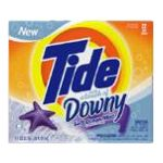 Tide - Detergent 0037000467687  / UPC 037000467687