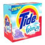 Tide - Detergent 0037000468622  / UPC 037000468622