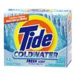 Tide - Detergent 0037000468721  / UPC 037000468721