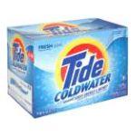 Tide - Detergent 0037000468738  / UPC 037000468738