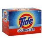 Tide - Detergent 0037000468776  / UPC 037000468776