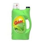 Gain - Ultra Gain Original Liquid Detergent -  0037000475163  / UPC 037000475163