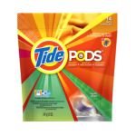 Tide - Pods Laundry Detergent Mystic Forest Scent 0037000509523  / UPC 037000509523