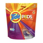 Tide - Detergent + Stain Remover + Brightener Spring Meadow 0037000509578  / UPC 037000509578