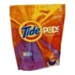 Tide - Pods Laundry Detergent Spring Meadow Scent 0037000509608  / UPC 037000509608