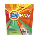 Tide - Pods Laundry Detergent Mystic Forest Scent 0037000509615  / UPC 037000509615