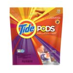 Tide - Pods Laundry Detergent Spring Meadow Scent 0037000509639  / UPC 037000509639
