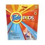 Tide - Pods Laundry Detergent Ocean Mist Scent 0037000509646  / UPC 037000509646