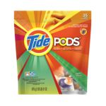 Tide - Pods Laundry Detergent Mystic Forest Scent 0037000509653  / UPC 037000509653