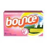 Bounce - Fabric Softener Sheets Outdoor Fresh 0037000800712  / UPC 037000800712
