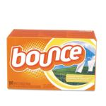 Bounce - Fabric Softener Sheets 160 sheets 0037000801689  / UPC 037000801689