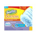 Swiffer - Dusters Disposable Cleaning Dusters Refills Febreze Lavender Vanilla & Comfort Scent Packaging May Vary 0037000803577  / UPC 037000803577