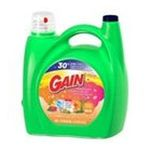 Gain - Gain HE Liquid Laundry Detergent - Island Fresh  - 146 loads 0037000807254  / UPC 037000807254