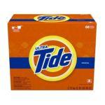 Tide - Powder Laundry Detergent Original Scent 68 Loads 0037000814672  / UPC 037000814672