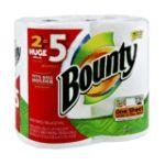Bounty towels - Paper Towels 0037000815419  / UPC 037000815419