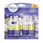 Febreze - Noticeables Refill Vanilla & Moonlight Air Freshener 0037000829522  / UPC 037000829522