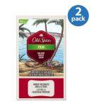Old Spice - High Endurance Bar Soap Fiji 0037000851455  / UPC 037000851455