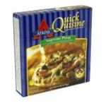 Atkins - Pizza Supreme 0037480497723  / UPC 037480497723