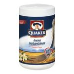 Quaker Oats - Instant Oats 0038527135387  / UPC 038527135387