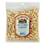 Ann's house -  Almonds Blanched 0038718002085