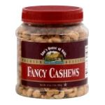 Ann's house -  Cashews Fancy 0038718031429