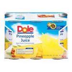 Dole - Juice Pineapple 0038900009472  / UPC 038900009472