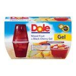 Dole - Fruit N Gel Bowls Mixed Fruit 0038900030087  / UPC 038900030087