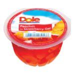 Dole - Fruit-n-gel Bowls 0038900030537  / UPC 038900030537