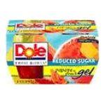Dole - Fruit Bowls 0038900030575  / UPC 038900030575