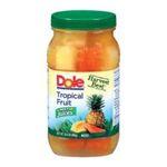 Dole - Tropical Fruit 0038900030971  / UPC 038900030971