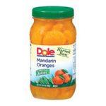 Dole - Mandarin Oranges In 100% Juice 0038900030995  / UPC 038900030995