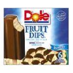 Dole - Fruit Bars 0038900045715  / UPC 038900045715