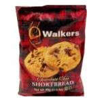 Walkers - Shortbread Chocolate Chip Shortbread Which Hand Tin 0039047001435  / UPC 039047001435