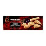 Walkers - Pure Butter Shortbread 0039047012318  / UPC 039047012318