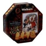 Walkers - Pure Butter Shortbread 0039047015401  / UPC 039047015401
