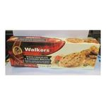 Walkers - White Chocolate & Raspberry Cookies 0039047050716  / UPC 039047050716