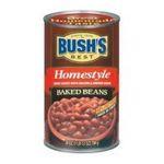 Bush's best -  Baked Beans -  Baked Beans Homestyle 0039400015949
