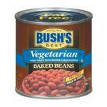 Bush's best -  Baked Beans -  Vegetarian Baked Beans 0039400016335
