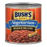 Bush's best - Baked Beans Vegetarian 0039400016359  / UPC 039400016359