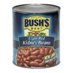 Bush's best -  Recipe Beans -  Kidney Beans 0039400017561