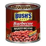 Bush's best - Baked Beans - Barbecue Baked Beans 0039400019626  / UPC 039400019626