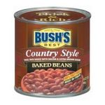 Bush's best -  Baked Beans -  Country Style Baked Beans 0039400019725