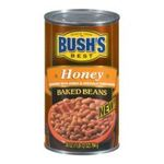 Bush's best - Baked Beans - Bush's Best | Bush's Best Honey Baked Beans  0039400019855  / UPC 039400019855