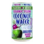 Edward & Sons -  Nature Factor Organic Young Coconut Water 0039631002046