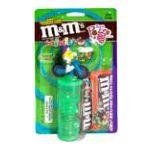 M&M's - Toy & Pogo Dispenser 0040000001119  / UPC 040000001119