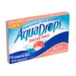 Aquadrops -  Hydrating Mints 0040000002925