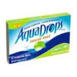 Aquadrops -  Hydrating Mints 0040000005049