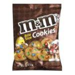 M&M's - Chocolate Candies Bite Size 0040000012429  / UPC 040000012429