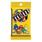 M&M's - Chocolate Candies Milk Chocolate Peanut Butter 0040000017448  / UPC 040000017448