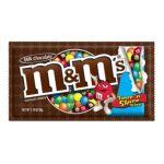 M&M's - M&m's Candies Plain Sharing Size 3.14 To 0040000044314  / UPC 040000044314